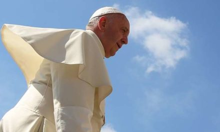 Pope reiterates Church's 'zero tolerance' on abuse of minors