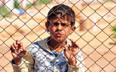 Trump administration drops refugee cap to 45,000