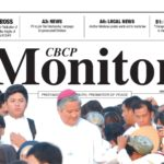 CBCP Monitor Vol 21 No 18