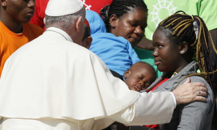 Pope's November-January schedule includes new World Day of the Poor