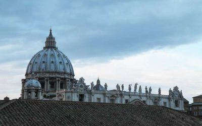 Vatican City court finds former hospital president guilty of corruption