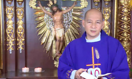 Pope names Leyte priest new Naval bishop