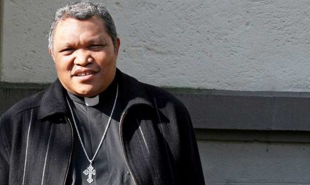 Indonesian bishop resigns amid embezzlement, affair accusations
