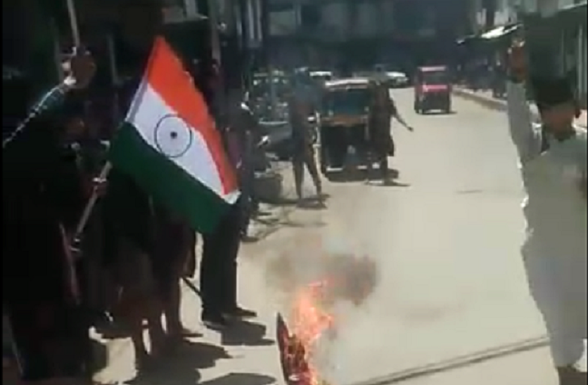 Catholic bishops denounce burning of Hindu deities in Mizoram: it is fundamentalism