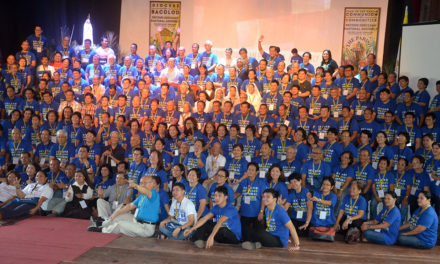 Bacolod holds 2nd Diocesan Pastoral Assembly
