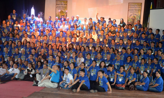 Bacolod holds 2nd Diocesan Pastoral Assembly
