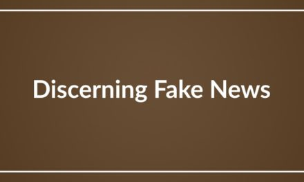 Discerning Fake News