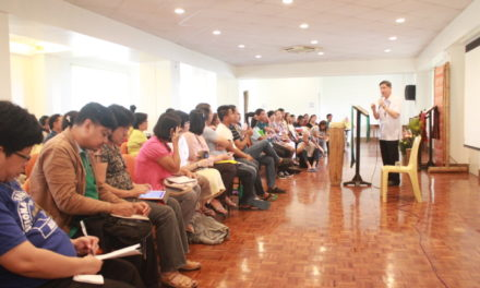 'Participatory Church:' A Journey with the People