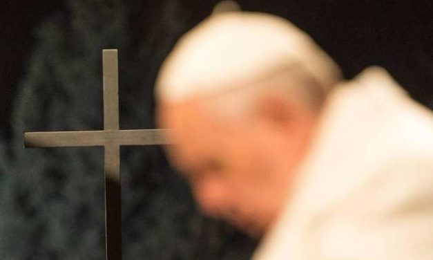 Pope Francis: 'painful' failures help Church lead in protecting minors