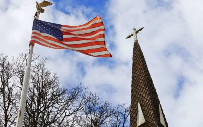US bishops laud attorney general's new religious freedom protections