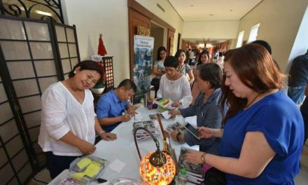 'Prayer made easy' book to benefit IP school in Zamboanga del Sur