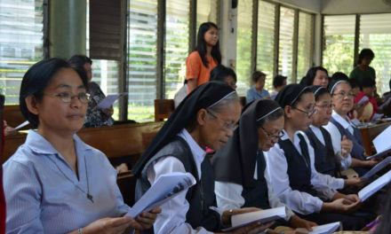 CBCP declares Year of the Clergy and Consecrated Persons