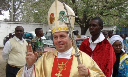 Curia reform: Pope Francis reorganizes Vatican Secretariat of State