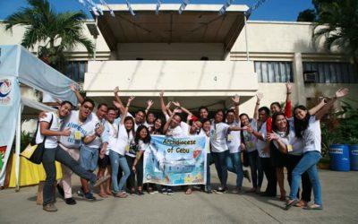 Cebu to host the next NYD