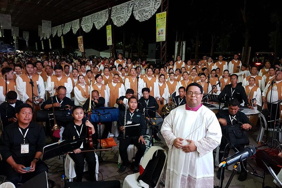 Confab on Vatican II guidelines on 'sacred music' ongoing