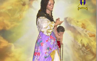 Our Lady of Hope, icon of post-Yolanda faith