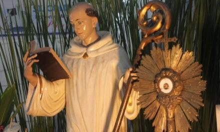 Priest lauds BEC's 'evangelizing' role