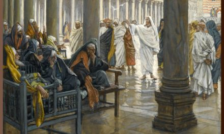 What Was Jesus' Vision for His Church?