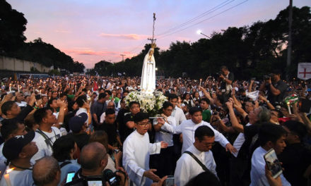 Dominicans to fast against drug war killings