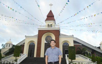 Parish empowers informal settlers on disaster management