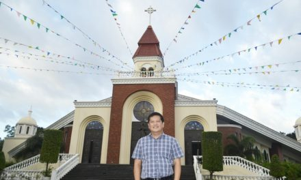 Parish empowers informal settlers on disaster management
