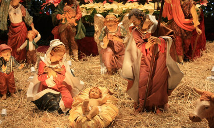 When does Christmas end? Priest clarifies