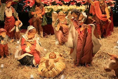 when does christmas end priest clarifies - When Does Christmas End