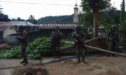 Bishop slams martial law extension