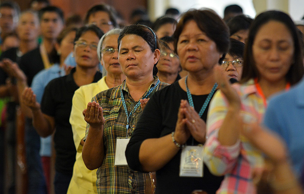 Analysis: What is the context of Pope Francis' words on the Lord's Prayer?