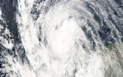 Devastating cyclone kills 32 Catholic fishermen off India's coast