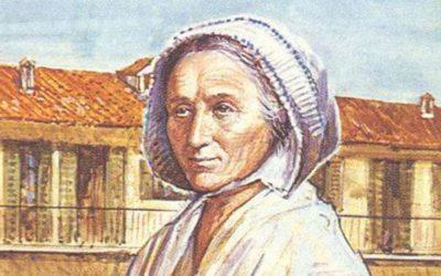 Have you heard of Venerable 'Mama Bosco'?