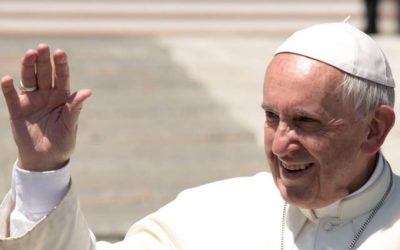 Never lose your enthusiasm, Pope tells Bangladeshi youth