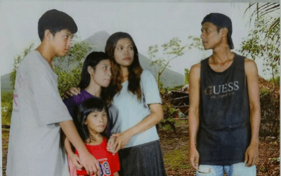 Film seeks to show why children commit crimes