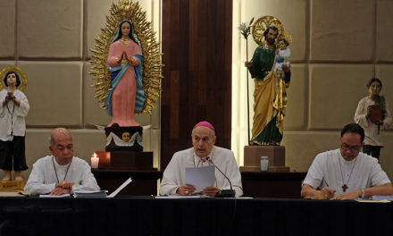 Papal nuncio urges greater attention to seminary formation