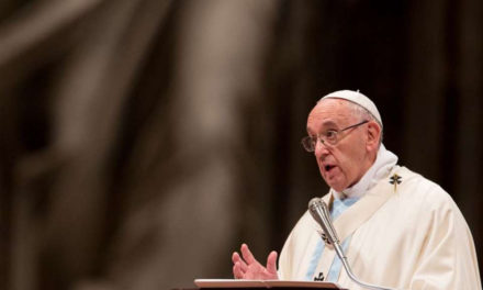 Pope on New Year's Day: Devotion to Mary is a must