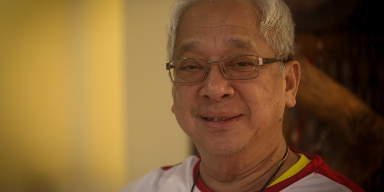 Church's New Year wish: 'Enlightened' PH, committed to uphold human rights 