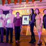 UST disowns Uson award