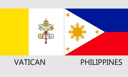 Duterte names new envoy to the Vatican