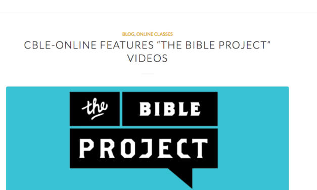 Bible Study resource website launched in Bacolod