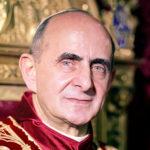 Inspiring pope: Francis often speaks of Paul VI's influence on him