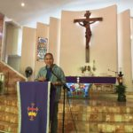 Speaker explains how Christians should treat same sex-attracted persons