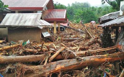 Bishop seeks probe into Mindanao flooding