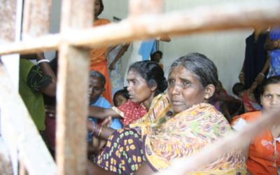Attacks against India's Christians doubled in 2017