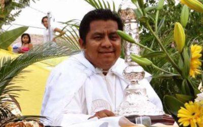 Bishop denies murdered Mexican priest had gang ties