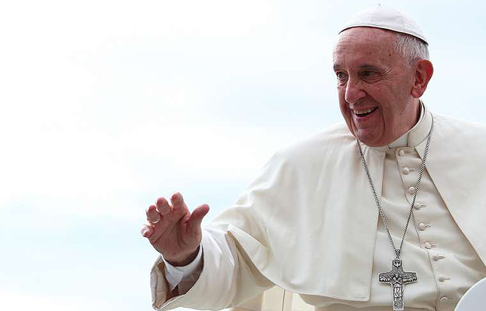 Pope Francis makes plans as fifth anniversary approaches