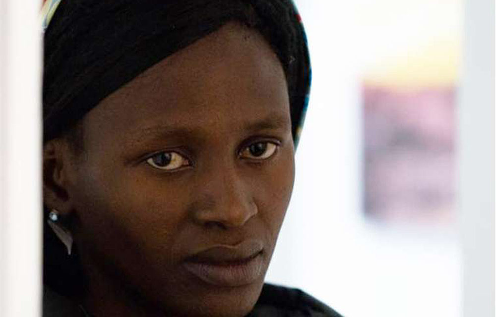 Former Boko Haram captive shares harrowing tale of faith, forgiveness
