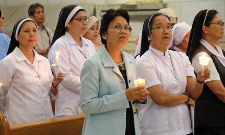 New PH envoy to Vatican embraces 'ora et labora'