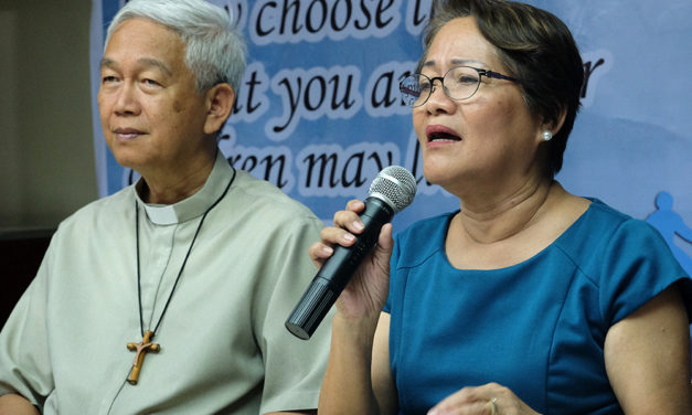'All the more we should go to Church' – lay group says
