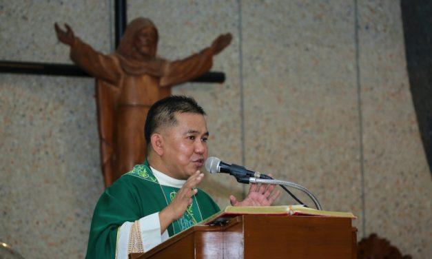 New bishop of Mati named