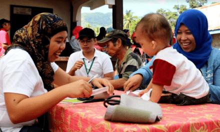 Top 10 licensed nurse shares volunteer experience in Marawi